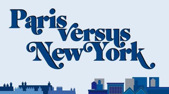 paris-vs-newyork